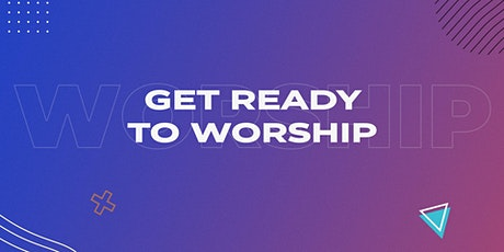 Worship Experience (8:30am) tickets
