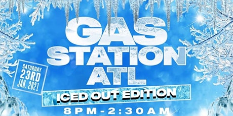 Gas Station Atl Iced Out Edition Lindsey's Birthday tickets