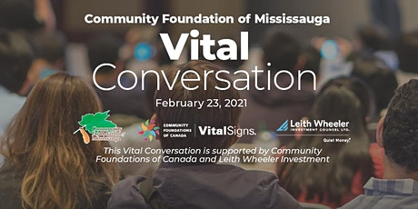 Vital Conversations-Covid-19-Responding Today While Reimagining Tomorrow tickets
