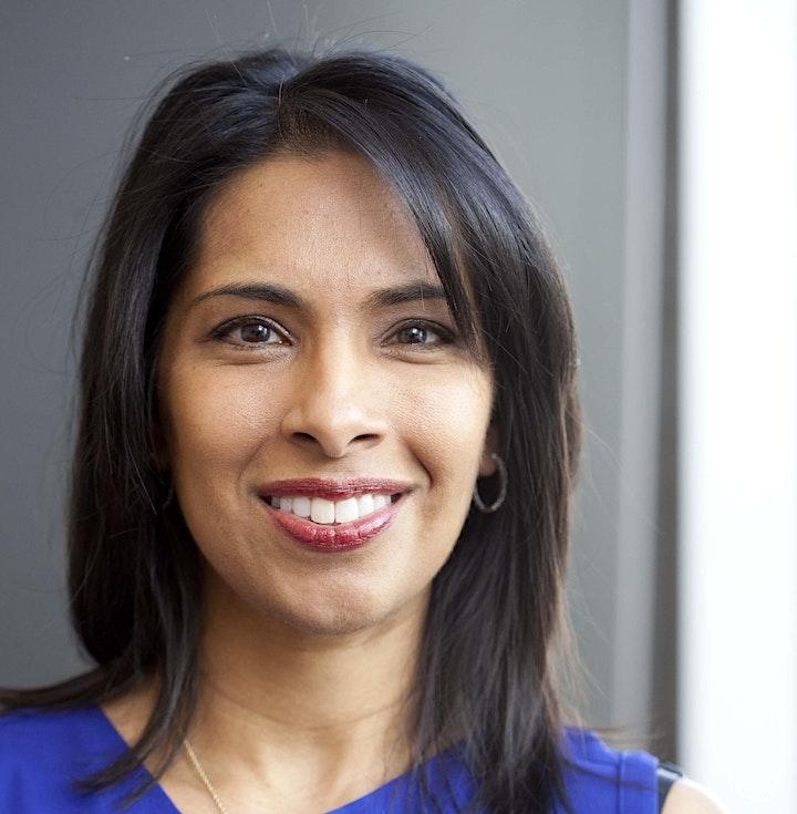 When Miniaturization Meets Medicine: A Conversation with Sangeeta Bhatia image