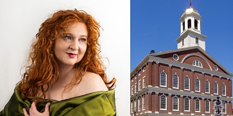 MIGRATION and MEMORY: Songs and Romances at Faneuil Hall tickets