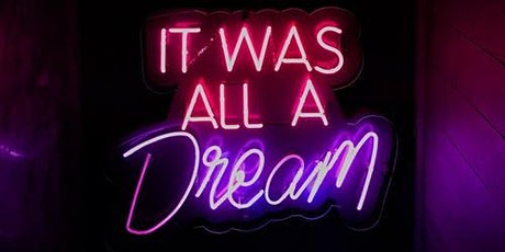 The Interpretation of Dreams in Therapy -Sue Pye Brokaw, LMFT tickets