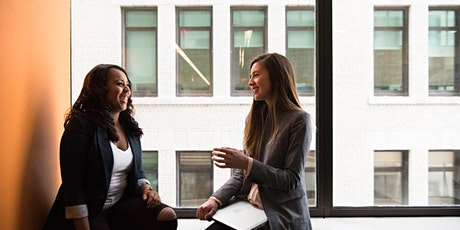 R.E.A.L. Conversations as a Cornerstone of Business Success tickets