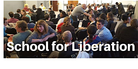 The School for Liberation: Biblical Models of Church Community tickets
