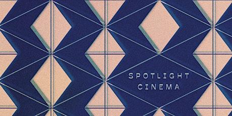 Spotlight Cinema: Two of Us (2019, France, 119 min) tickets