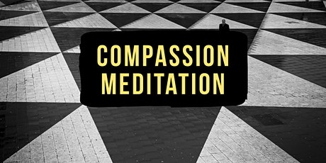 Compassionate Meditation for Leaders tickets