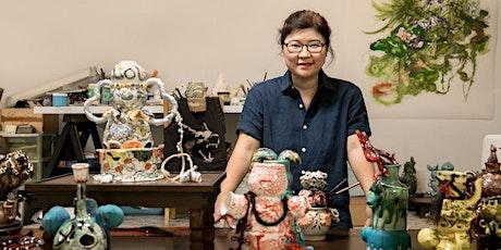 Where the Heart is Artist Talks: Jiha Moon tickets