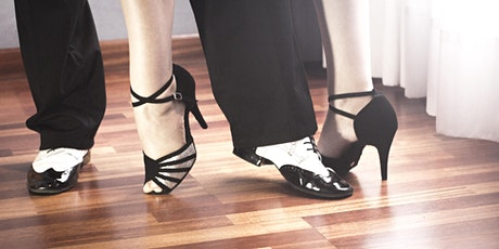 SALSA LATIN SATURDAY VIP DANCE PARTY tickets