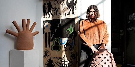 Where the Heart is Artist Talks: Maria Paz tickets