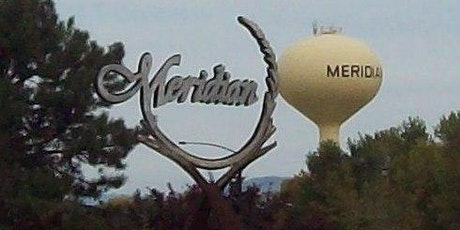 Meridian Legislative Town Hall tickets