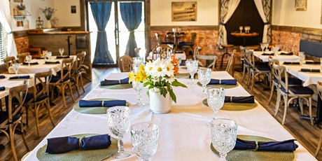 Community Table - Speakeasy Supper Club tickets