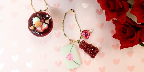 Valentine's Special Pairing- Market City tickets