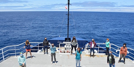 Scripps Women Pioneer Oceanography Aboard the R/V Sally Ride tickets