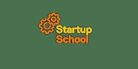 Startup School: PR Fundamentals For Entrepreneurs tickets