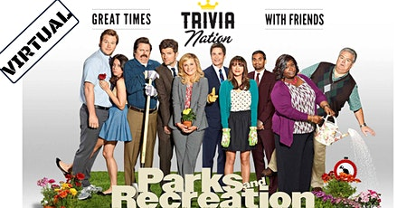 Parks & Rec Virtual Trivia - Gift Cards and Other Prizes! tickets