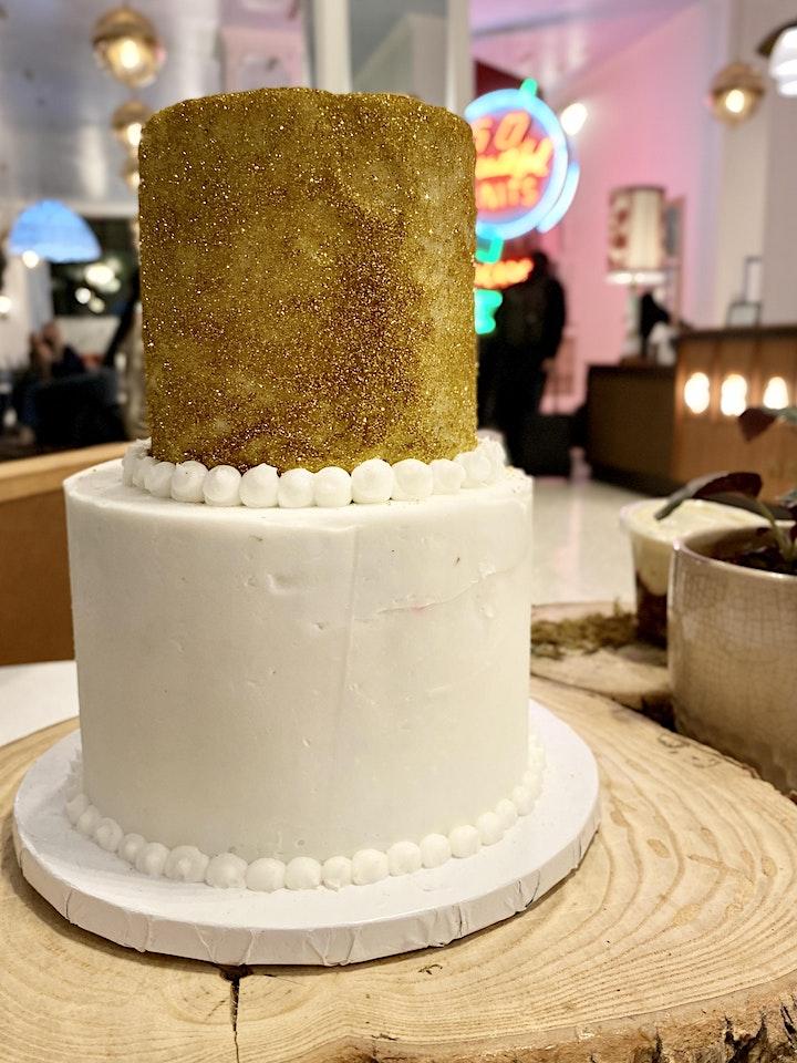 Pop Up Bakery image