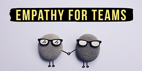 Mindfulness & Empathy for High-Performing Teams tickets