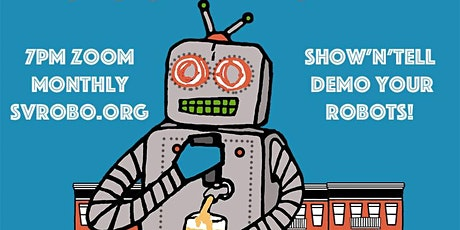 Bots & Beverages Online Tickets