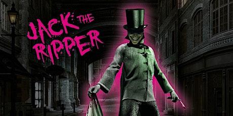 Jack The Ripper Palm Beach tickets