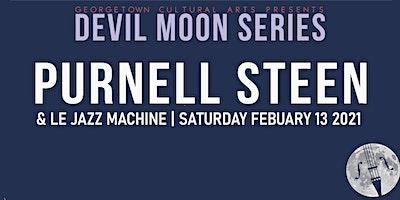 Devil Moon Series Virtual-Purnell Steen