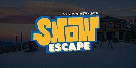 Snow Escape tickets