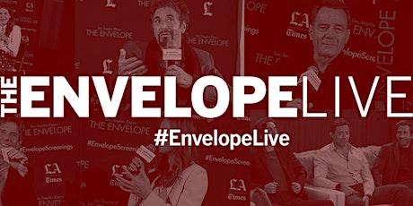 Envelope Live: BEGINNING sponsored by MUBI tickets