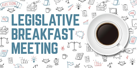 CBIA/Tolland County Chamber of Commerce Legislative Breakfast tickets