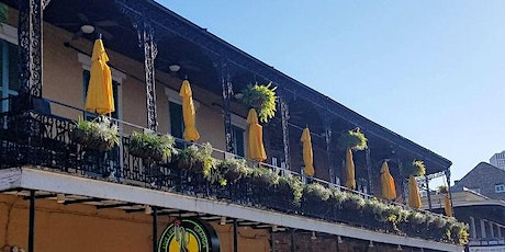 Mardi Gras Balcony Tickets - Friday tickets