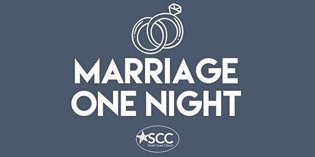 Marriage One Night tickets