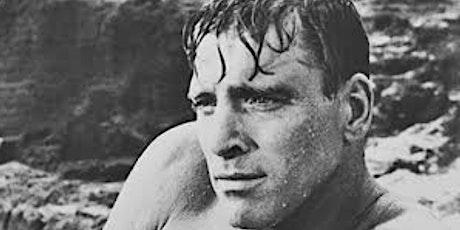 New Plaza Cinema Lecture Series- Burt Lancaster:  Cinematic Legend tickets