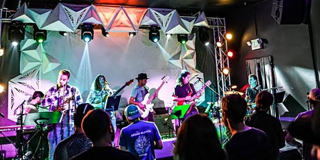 Cover Band Does O.K. (A Tribute to Umphrey's McGee) -- Early Show tickets