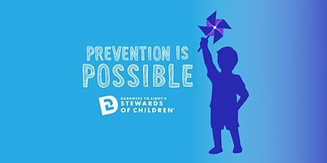 Child Abuse Prevention Training for Adults (IN PERSON AT HOPE HOUSE) tickets