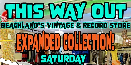 This Way Out - Beachland's Vintage & Record Store tickets