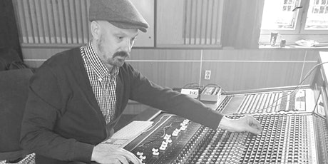 IN DEPTH MIXING - w/ Chris Jarman a.k.a Kamikaze Space Programme Tickets