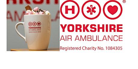 Hot Chocolate with YAA, Amanda Owen and Jon Mitchell! tickets