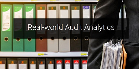 Real-World Audit Analytics Tickets