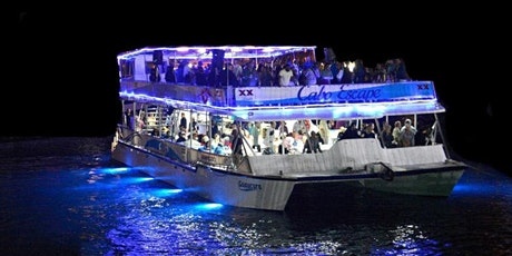 ENCORE NIGHT BOAT PARTY IN SOUTH BEACH tickets