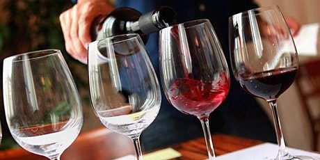 Fantastic Winter Wine Tasting Event (A Covid Cautious Event) tickets