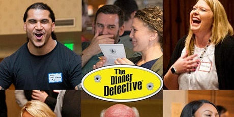 The Dinner Detective Murder Mystery Dinner Show - Pittsburgh tickets