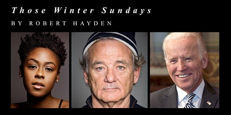 Those Winter Sundays tickets