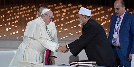 Brothers and Sisters All: An Overview of Pope Francis' Call to Hope tickets