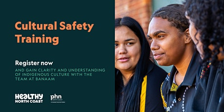 Cultural Safety Training with Banaam tickets