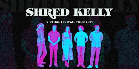 Virtual Festival Tour - The Winter Edition tickets