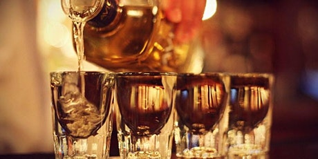Tequila vs. Mezcal Tasting In Brooklyn tickets