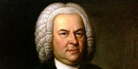 J.S. Bach: The Sonatas and Partitas for Solo Violin (BWV 1001–1006) tickets