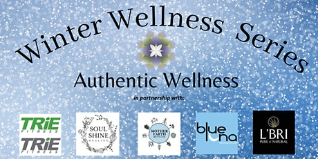 Art Therapy ~ Winter Wellness Series tickets