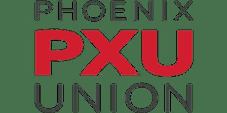 PXU Virtual Job Fair tickets