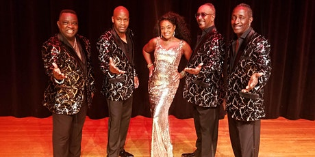 The Motowners - The Ultimate Motown Tribute tickets