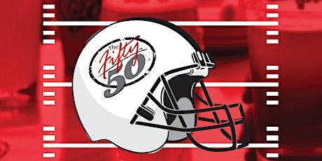 Patio Party Super Bowl LV tickets