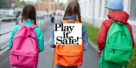 ONLINE Abuse Prevention Training for 5th Grade Students tickets